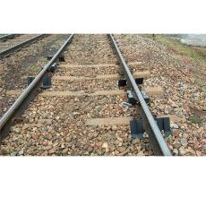 Axle Counter For Railway