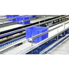 Industrial Grade Automated Conveyor System