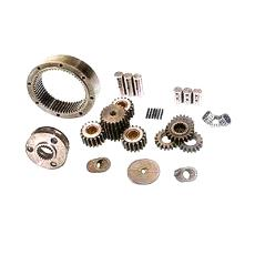 Travel Device Replacement Spare Parts