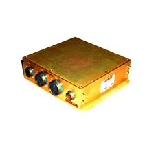On-Board Safety Arming And Sequencing Unit