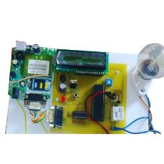 Gsm Based Password Controlled Lock