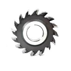 Industrial Grade Side And Face Cutter