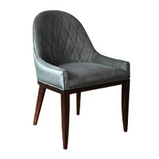 Cushioned Chair For Dining