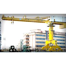 Two And Four Girder Eot Crane