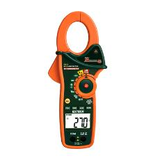 1000 Amp Clamp With Ir Thermometer