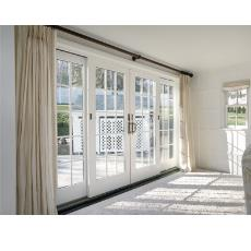 Sliding Door For Domestic Use