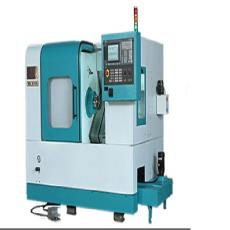 Industrial Cnc Machine With Bi-Directional Turret