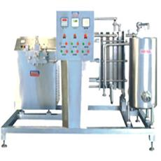 Heat Exchangers Or Pasteurisers [Plate / Tubular Type]