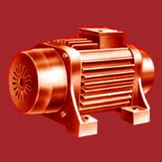 Enclosed Type Industrial Rotary Vibrator