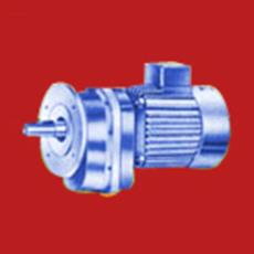 Compact Low Speed Geared Motor