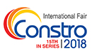Constro International Fair 2018