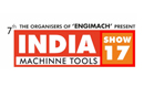 India Machine Tools Show 2017