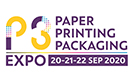 P3 Expo [Paper Printing Packaging Expo] 2020